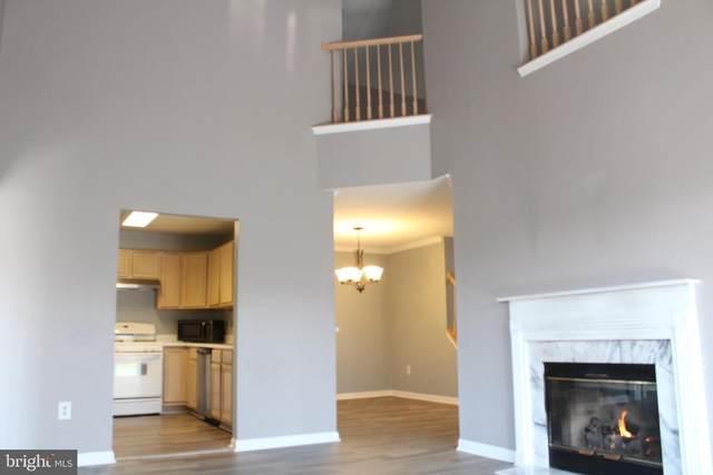 12914 Churchill Ridge Circle 6-C, GERMANTOWN, MD 20874 (#MDMC751914) :: Jacobs & Co. Real Estate