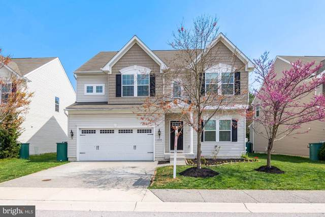 5009 Summer Solstice Place, ELLICOTT CITY, MD 21043 (#MDHW292658) :: RE/MAX Advantage Realty
