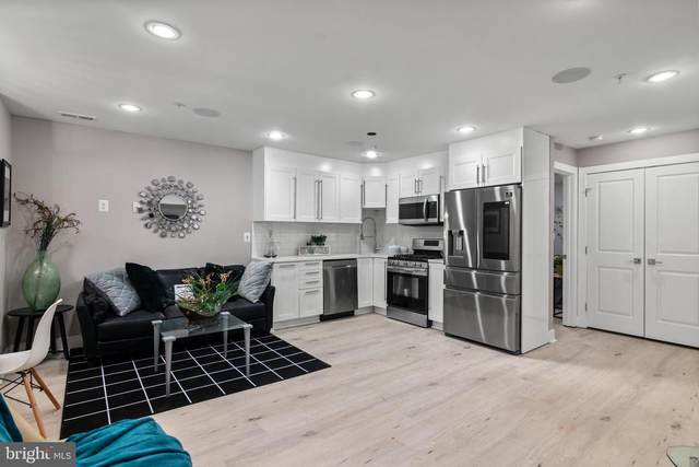2102-1 1ST Street NW, WASHINGTON, DC 20001 (#DCDC515686) :: ExecuHome Realty