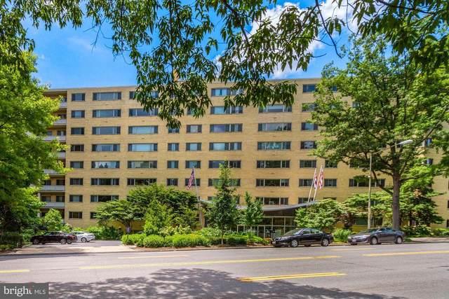 4600 Connecticut Avenue NW #426, WASHINGTON, DC 20008 (#DCDC515688) :: Colgan Real Estate