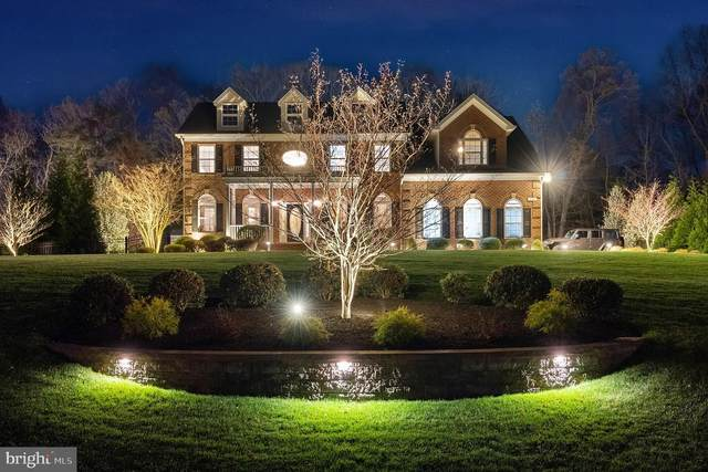 3743 Huntsman Drive, HUNTINGTOWN, MD 20639 (#MDCA182084) :: Realty One Group Performance
