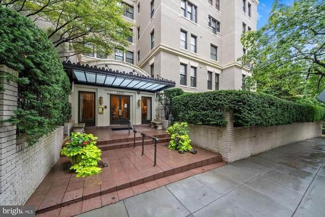 2230 California Street NW 3BW, WASHINGTON, DC 20008 (MLS #DCDC515692) :: Maryland Shore Living | Benson & Mangold Real Estate