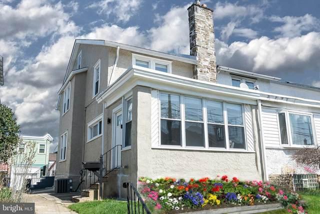 949 Serrill Avenue, LANSDOWNE, PA 19050 (#PADE542920) :: Colgan Real Estate