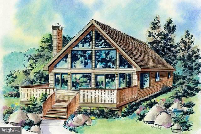 3 SUNSET VILLAGE RD., FRONT ROYAL, VA 22630 (#VAWR143226) :: Debbie Dogrul Associates - Long and Foster Real Estate