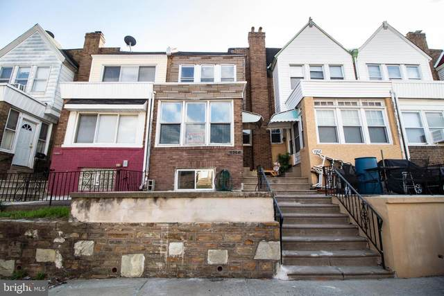 1064 Alcott Street, PHILADELPHIA, PA 19149 (#PAPH1004012) :: Ramus Realty Group