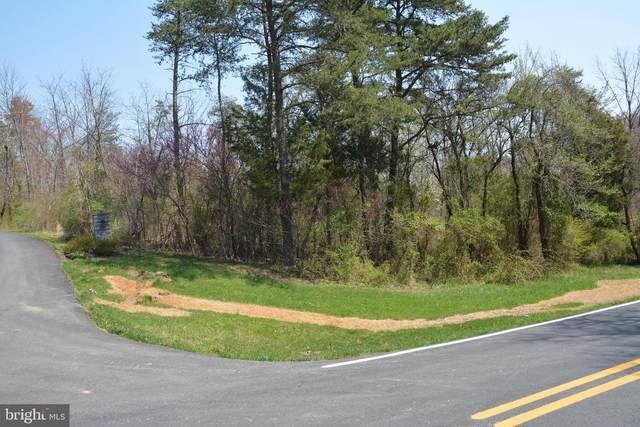 Araby Church Road, FREDERICK, MD 21704 (#MDFR280320) :: The Sky Group