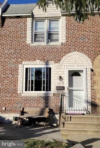 1057 Stratford Road, GLENOLDEN, PA 19036 (#PADE542924) :: Keller Williams Real Estate