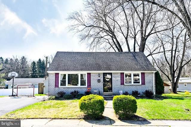 318 Morrison Road, READING, PA 19601 (#PABK375530) :: Linda Dale Real Estate Experts