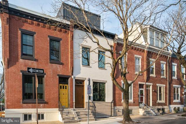 2431 Lombard Street, PHILADELPHIA, PA 19146 (#PAPH1004024) :: Bob Lucido Team of Keller Williams Lucido Agency