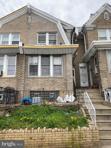 4042 K Street, PHILADELPHIA, PA 19124 (#PAPH1004030) :: The Dailey Group