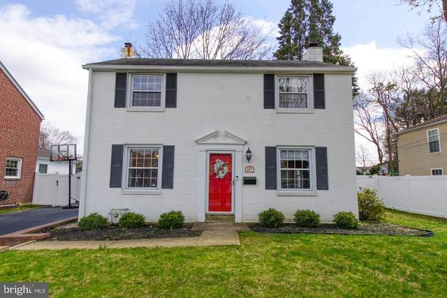 457 Wheatsheaf Road, SPRINGFIELD, PA 19064 (#PADE542928) :: Linda Dale Real Estate Experts