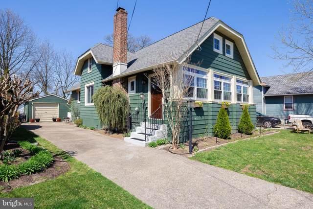 153 Park Place, AUDUBON, NJ 08106 (#NJCD416904) :: Linda Dale Real Estate Experts