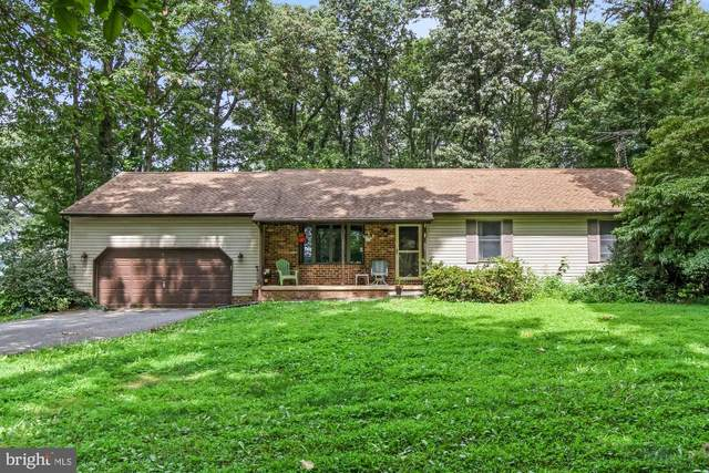6209 Hickory Road, STEWARTSTOWN, PA 17363 (#PAYK155892) :: Realty ONE Group Unlimited