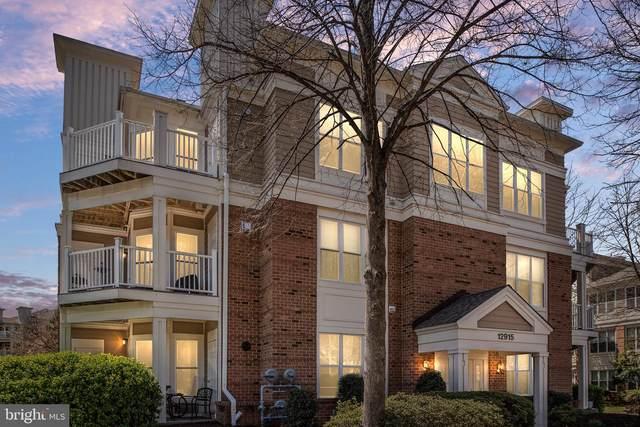 12915 Alton Square #105, HERNDON, VA 20170 (#VAFX1191732) :: RE/MAX Cornerstone Realty