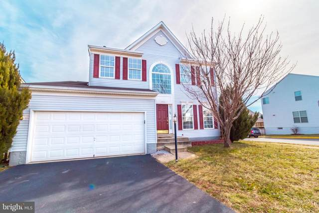 6713 Sutton Oaks Way, GAINESVILLE, VA 20155 (#VAPW519072) :: Debbie Dogrul Associates - Long and Foster Real Estate