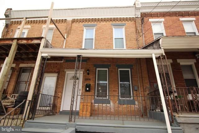 3806 Cambridge Street, PHILADELPHIA, PA 19104 (MLS #PAPH1004042) :: Kiliszek Real Estate Experts