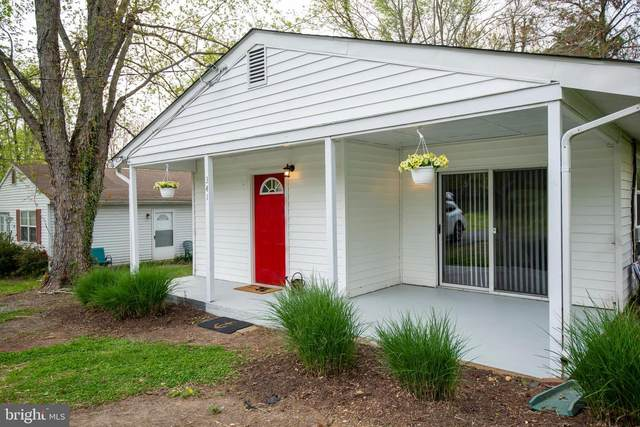 341 Laurel Drive, LUSBY, MD 20657 (#MDCA182090) :: Jim Bass Group of Real Estate Teams, LLC