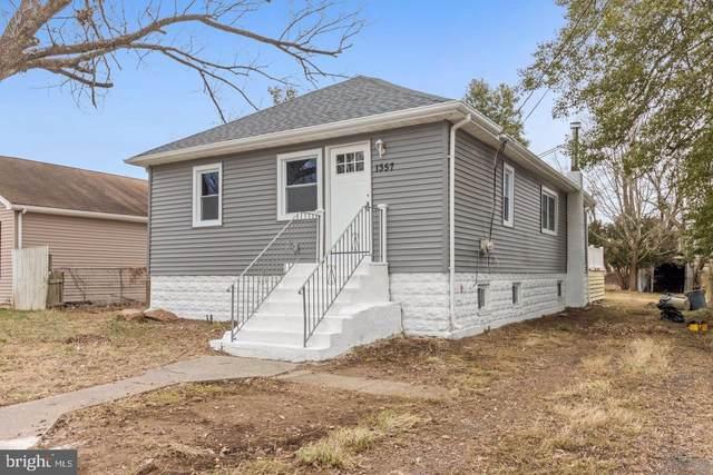1357 Minot Avenue, CROYDON, PA 19021 (#PABU524150) :: Linda Dale Real Estate Experts