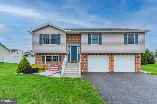 1099 Ashton Drive, SHIPPENSBURG, PA 17257 (#PAFL179036) :: Liz Hamberger Real Estate Team of KW Keystone Realty