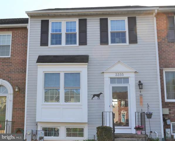 3355 Deepwell Court, ABINGDON, MD 21009 (#MDHR258446) :: The Riffle Group of Keller Williams Select Realtors