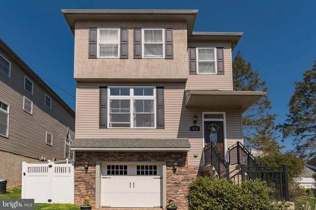 470 Oriole Street, PHILADELPHIA, PA 19128 (#PAPH1004054) :: Better Homes Realty Signature Properties