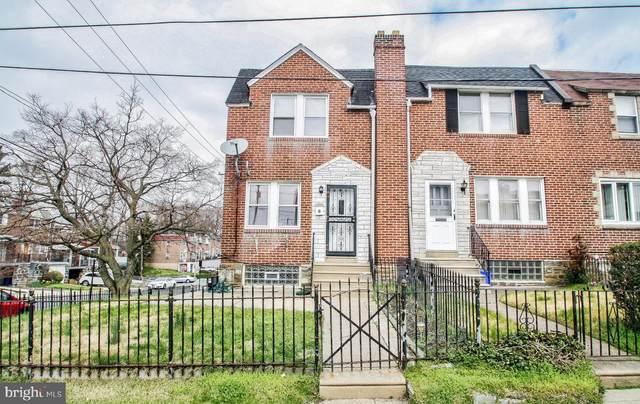 201 E Howell Street, PHILADELPHIA, PA 19120 (#PAPH1004056) :: Colgan Real Estate