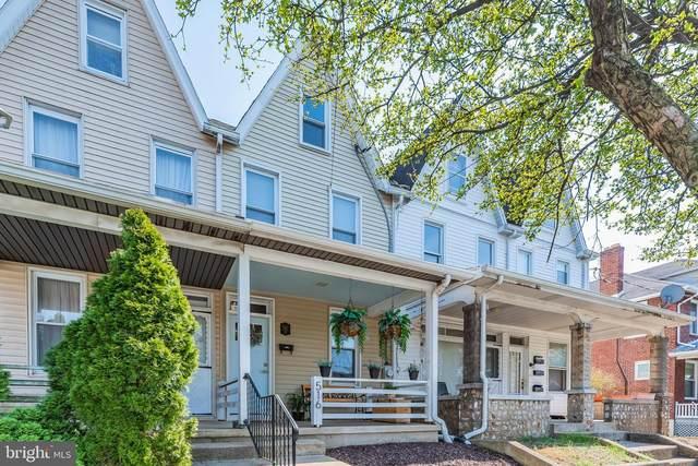516 Bosler Avenue, LEMOYNE, PA 17043 (#PACB133610) :: The Joy Daniels Real Estate Group