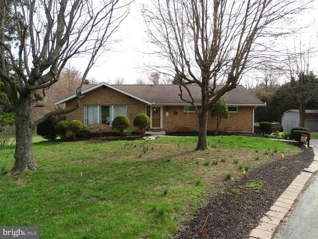 440 Beaver Creek Road, HANOVER, PA 17331 (#PAAD115598) :: The Joy Daniels Real Estate Group