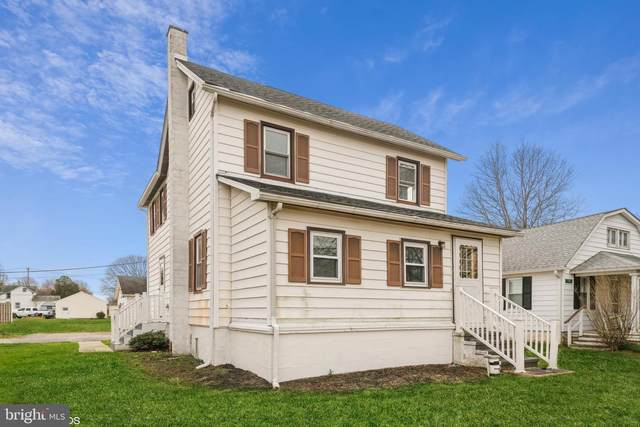 15 Mccummings Lane, RISING SUN, MD 21911 (#MDCC174068) :: ExecuHome Realty