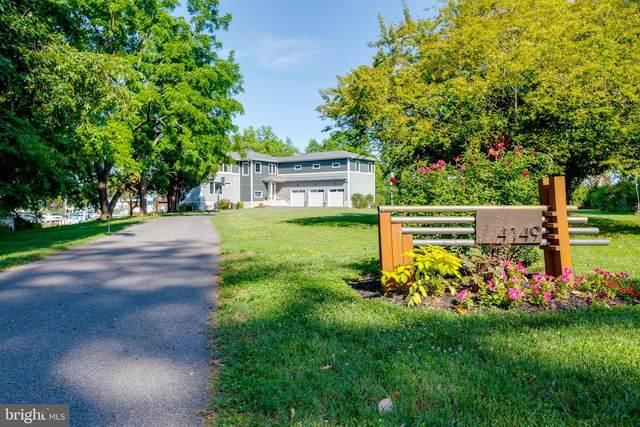 4149 Cadle Creek Road, EDGEWATER, MD 21037 (#MDAA464266) :: AJ Team Realty