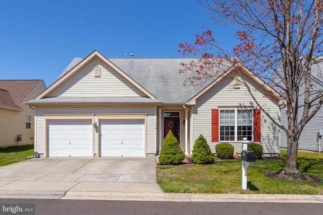 116 Norwood Way, DEPTFORD, NJ 08096 (#NJGL273736) :: Colgan Real Estate