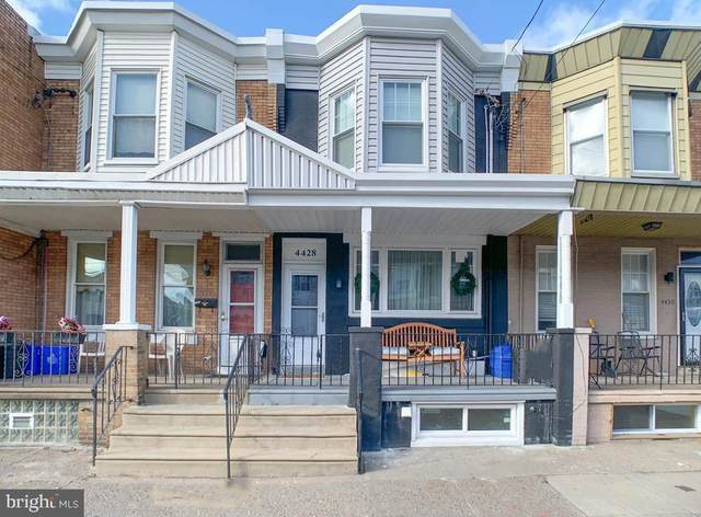 4428 Richmond Street, PHILADELPHIA, PA 19137 (#PAPH1004066) :: Linda Dale Real Estate Experts
