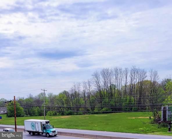 950 Ben Franklin Highway, DOUGLASSVILLE, PA 19518 (#PABK375546) :: Ramus Realty Group