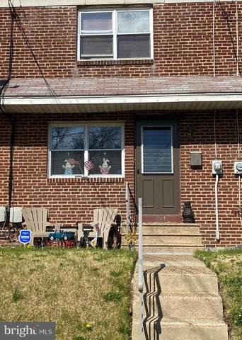 3717 Schleicher Avenue, PENNSAUKEN, NJ 08110 (#NJCD416920) :: Keller Williams Realty - Matt Fetick Team