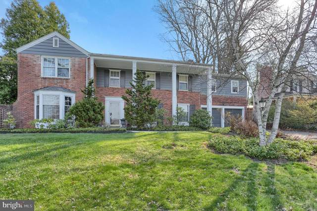 433 Country Club Road, CAMP HILL, PA 17011 (#PACB133616) :: The Joy Daniels Real Estate Group
