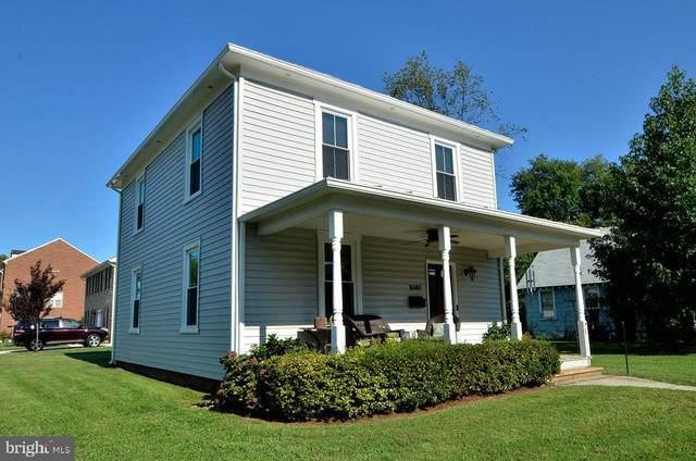 9307 Maple Street, MANASSAS, VA 20110 (#VAMN141696) :: Colgan Real Estate