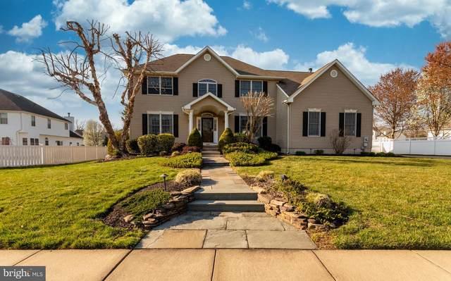 1408 Windsor Drive, WEST DEPTFORD, NJ 08086 (#NJGL273740) :: Ram Bala Associates | Keller Williams Realty