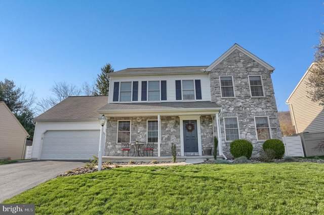 721 Veronica Lane, ENOLA, PA 17025 (#PACB133618) :: Colgan Real Estate
