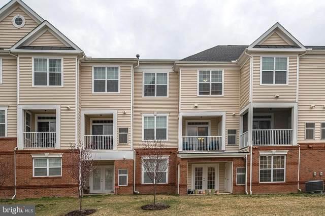 43047 Stuarts Glen Terrace #112, ASHBURN, VA 20148 (#VALO435076) :: Arlington Realty, Inc.