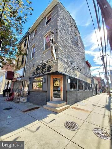 1240 Spring Garden Street, PHILADELPHIA, PA 19123 (#PAPH1004088) :: RE/MAX Main Line
