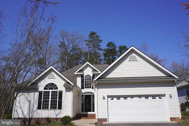 204 Wakefield Drive, LOCUST GROVE, VA 22508 (#VAOR138950) :: The MD Home Team
