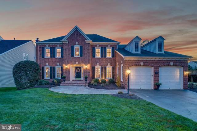 47437 Middle Bluff Place, STERLING, VA 20165 (#VALO435080) :: The Riffle Group of Keller Williams Select Realtors