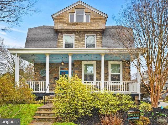 331 Gerard Avenue, ELKINS PARK, PA 19027 (#PAMC688376) :: Colgan Real Estate