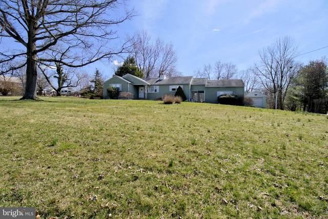 2285 Old Forty Foot Road, HARLEYSVILLE, PA 19438 (#PAMC688378) :: Linda Dale Real Estate Experts