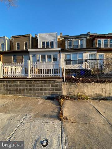 5314 Willows Avenue, PHILADELPHIA, PA 19143 (#PAPH1004112) :: Lucido Agency of Keller Williams