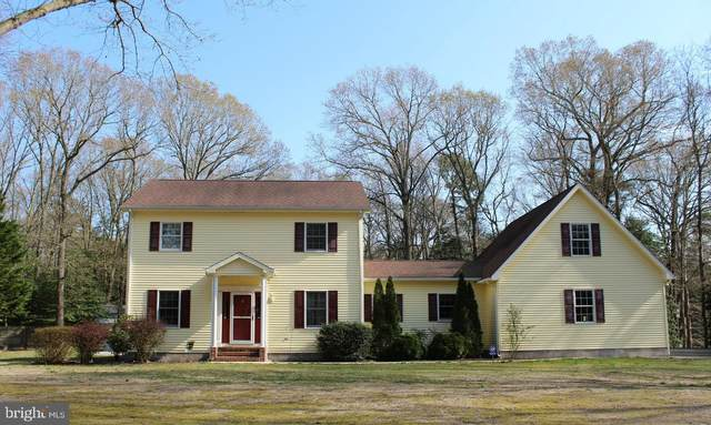 10479 Gravelly Creek Lane, SEAFORD, DE 19973 (#DESU180642) :: RE/MAX Coast and Country