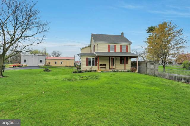 NEW OXFORD, PA 17350 :: The Jim Powers Team