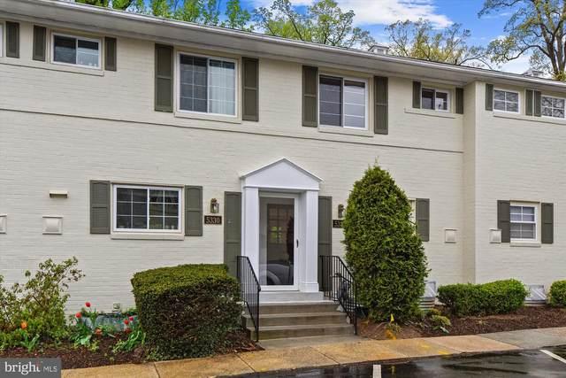 5332 Pooks Hill Road #304, BETHESDA, MD 20814 (#MDMC751950) :: Dart Homes