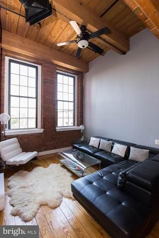 309-13 Arch Street #408, PHILADELPHIA, PA 19106 (#PAPH1004120) :: Jason Freeby Group at Keller Williams Real Estate