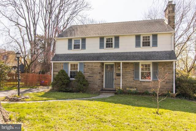 1811 Allen Lane, ABINGTON, PA 19001 (#PAMC688382) :: The Mike Coleman Team